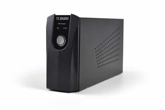 UPS Compact 600VA