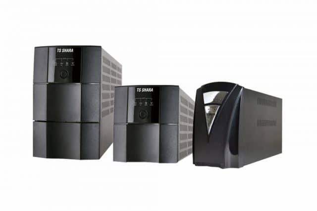 UPS Professional Universal 1500VA a 3200VA