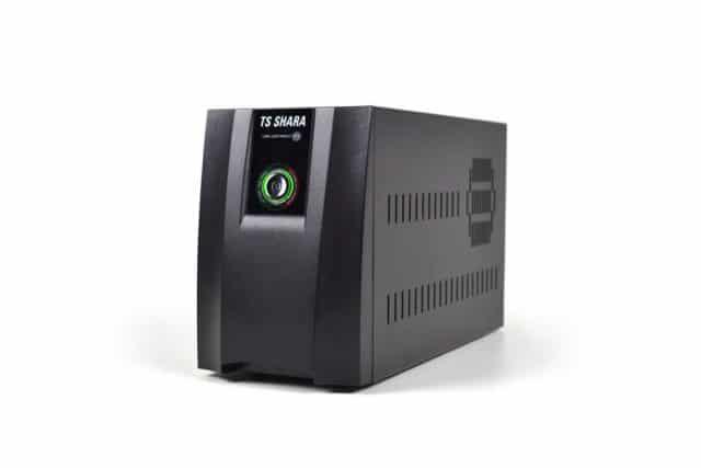 UPS Compact Pro 1200/1400VA