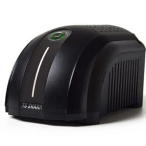 Estabilizadores TS Shara PowerEst Laser foram desenvolvidos para atender as demandas para proteção em energia dos equipamentos eletrônicos em geral