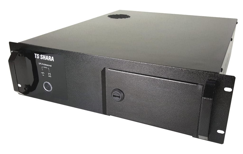 O Nobreak UPS Server Universal é desenvolvido para atender demandas em energia ininterrupta em seu servidor ou datacenter.