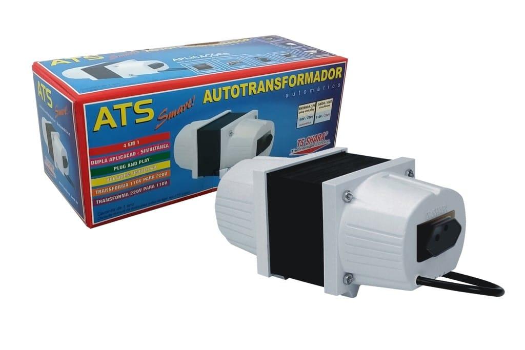 Autotransformador TS Shara ATS Smart