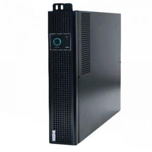 Nobreak TS Shara TS ON - Inverter Telecom - As instalações de Telecom precisam garantir seus serviços apesar da precariedade da rede elétrica. A linha de inversores TS ON supre esta necessidade.
