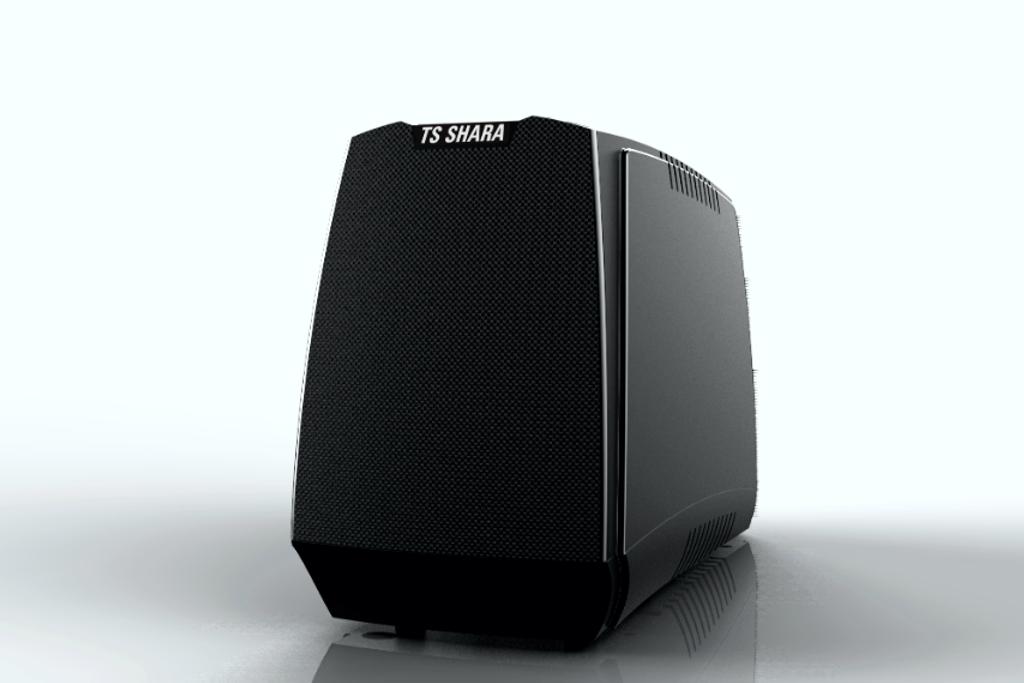Nobreak TS Shara Compact X Pro